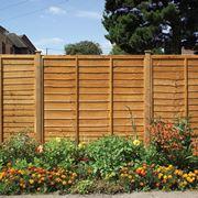 recinzioni in legno leroy merlin