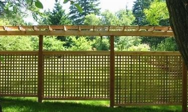 Vendita grigliati grigliati e frangivento for Svendita mobili da giardino