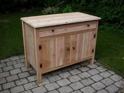 mobili per raccolta differenziata da esterno ~ design casa