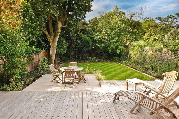 Western Backyard Ideas : Seduti o sdraiati, ma in tutta comodit? e rilassatezza