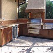 cucine per esterno
