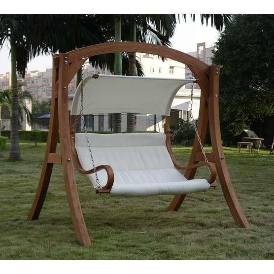 Dondoli da giardino mobili giardino - Amazon dondolo da giardino ...