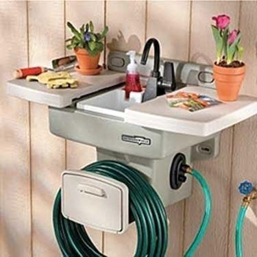 Lavandini da giardino mobili giardino for Il mobile da giardino