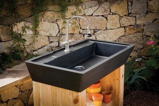 lavello giardino pietra : Lavelli da giardino - Mobili giardino
