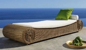 Stunning Lettini Da Terrazzo Pictures - Idee Arredamento Casa ...