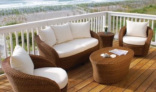 mobili da giardino in teak mobili giardino