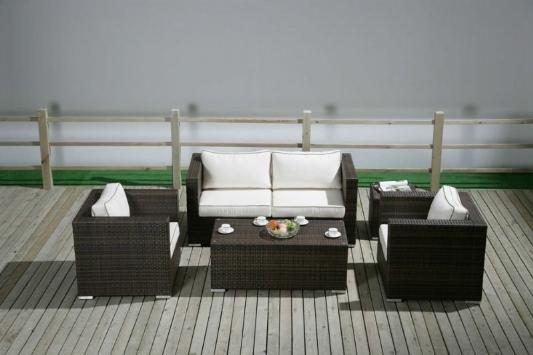 Mobili per terrazzo design casa creativa e mobili ispiratori for Mobili giardino terrazzo