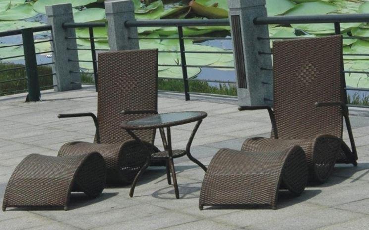 Outlet mobili da giardino milano ~ Mobilia la tua casa