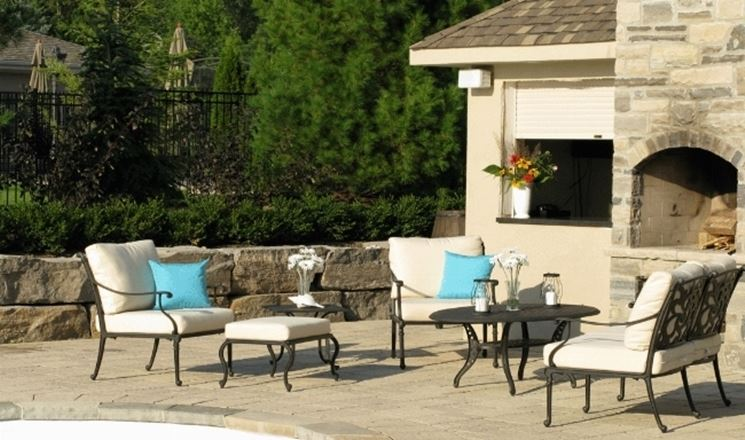 mobili giardino milano mobili giardino