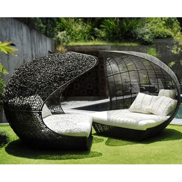 Mobili da giardino usati