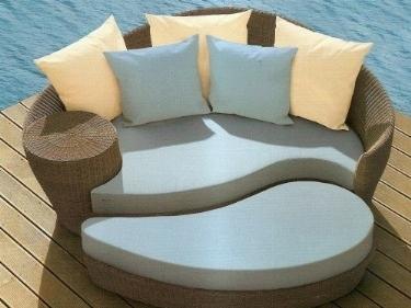 Vendita mobili da giardino mobili giardino for Arredamento giardino usato