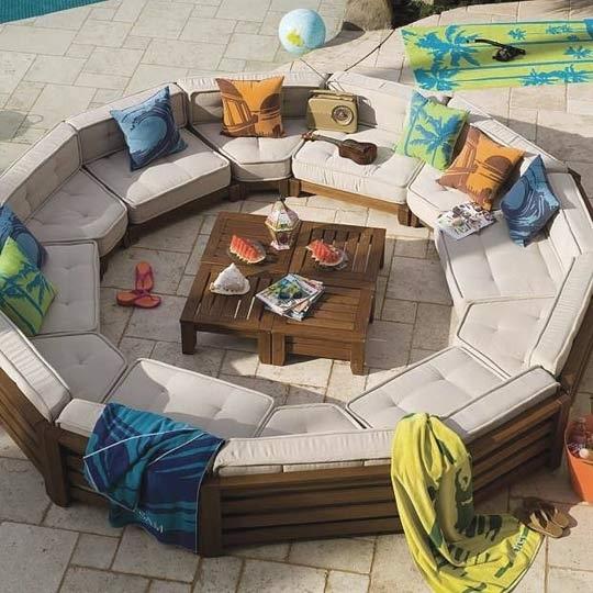 Acquisto mobili da giardino on-line ~ Mobilia la tua casa