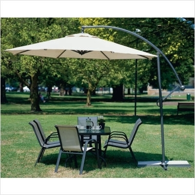 Ombrelloni in alluminio ombrelloni da giardino - Ombrelloni da giardino amazon ...