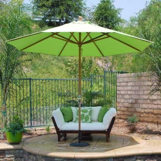 Vendita ombrelloni da giardino ombrelloni da giardino - Acquisto terra per giardino ...