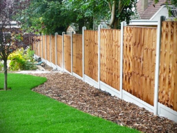 Modelli di recinzioni in legno recinzioni recinzioni for Immagini recinzioni