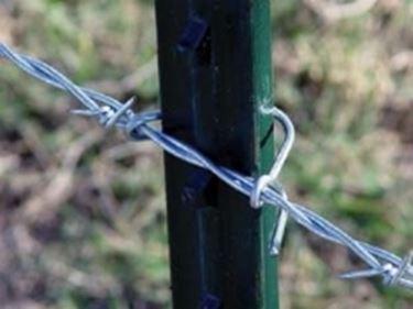 Pali per recinzioni