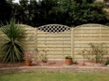 Pannelli per recinzioni