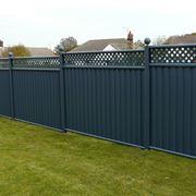 Pannelli per recinzioni recinzioni - Recinzioni da giardino in pvc ...