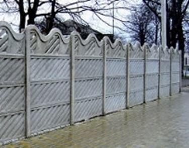 Recinzioni in cemento recinzioni for Pali cemento per recinzione