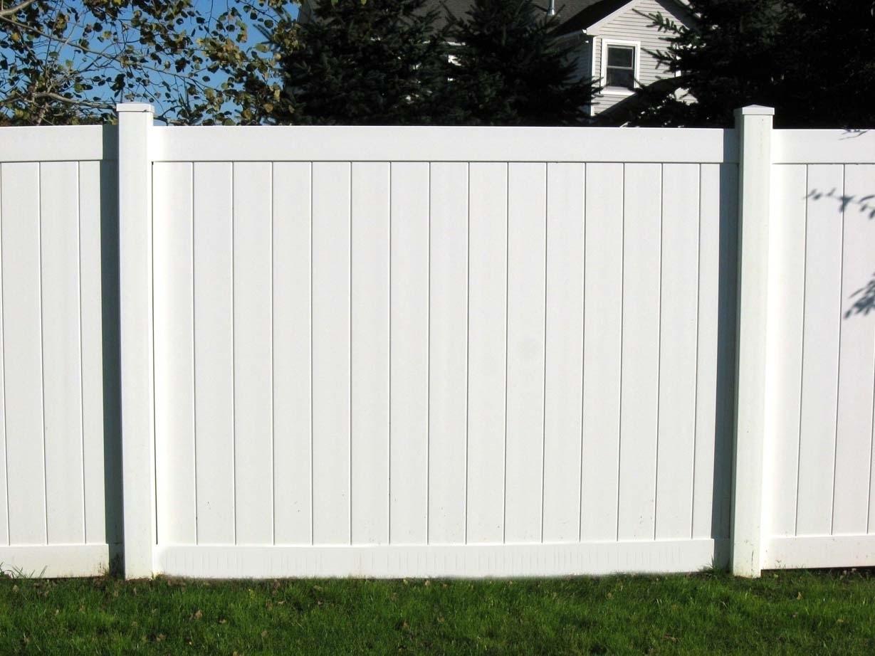 Recinzioni in pvc recinzioni - Recinzioni mobili per giardino ...