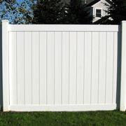 recinzioni in pvc