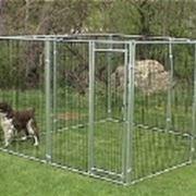 Recinzioni per cani