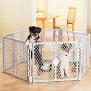 recinto per cani taglia grande