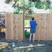 Recinzioni per cani recinzioni for Costruire recinto per cani