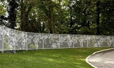 Recinzioni per esterno recinzioni - Recinti da giardino ...