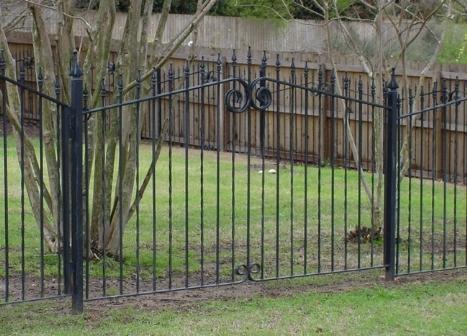 Recinzioni per esterno recinzioni - Recinzioni mobili per giardino ...