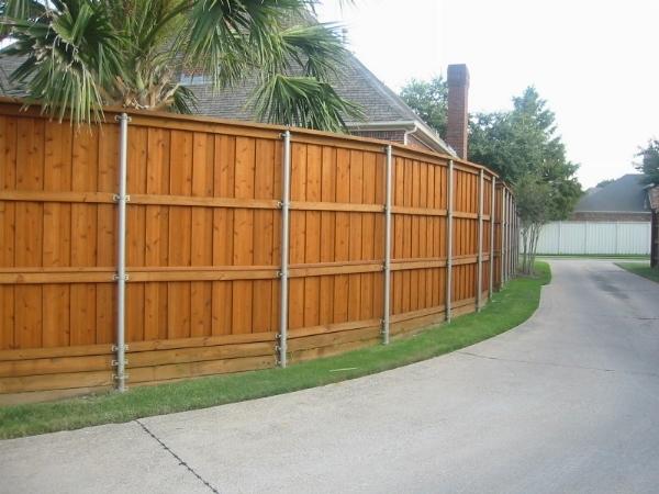 Recinzioni per esterno recinzioni for Recinzione per cani da esterno
