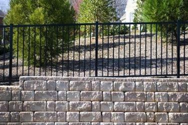Recinzioni per giardini recinzioni - Recinzioni in metallo per giardino ...