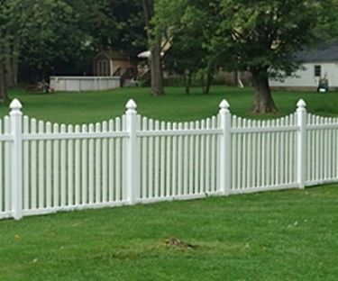 Steccato Per Giardino In Pvc : Recinzioni da giardino in pvc modelos de casas fotoks.net