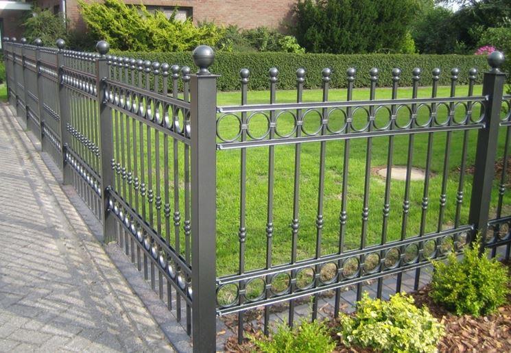 Recinzioni prezzi recinzioni - Recinzioni da giardino prezzi ...