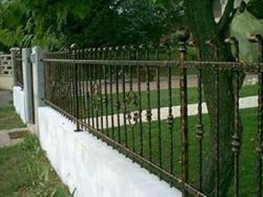 Vendita recinzioni