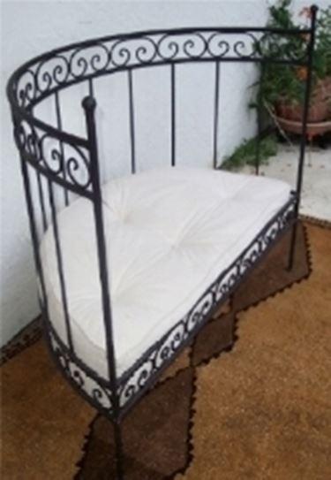 Sedie da giardino in ferro battuto tavoli da giardino - Tavoli da giardino in ferro battuto ...