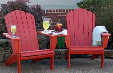 Sedie da giardino in legno tavoli da giardino for Tavoli da giardino in legno rustici