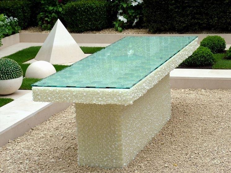 Tavoli arredo tavoli da giardino tavoli per arredo for Arredo da giardino in alluminio