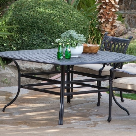 Tavoli da giardino in ferro battuto tavoli da giardino - Mobili da giardino in ferro ...