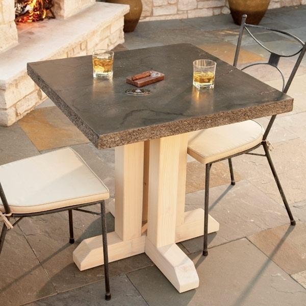 Tavoli da giardino in pietra acquisto e consegna