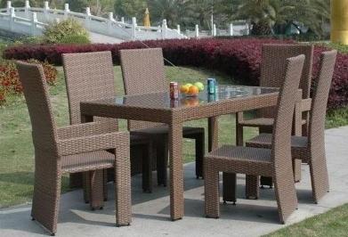 tavoli da giardino in rattan - tavoli da giardino - Mobili Da Giardino In Rattan Vita Moderna