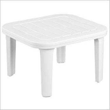 Tavoli da giardino in resina tavoli da giardino for Mobili da giardino in resina