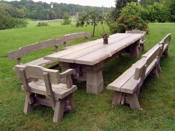 Tavoli e sedie da giardino tavoli da giardino tavoli e for Tavoli e sedie per giardino