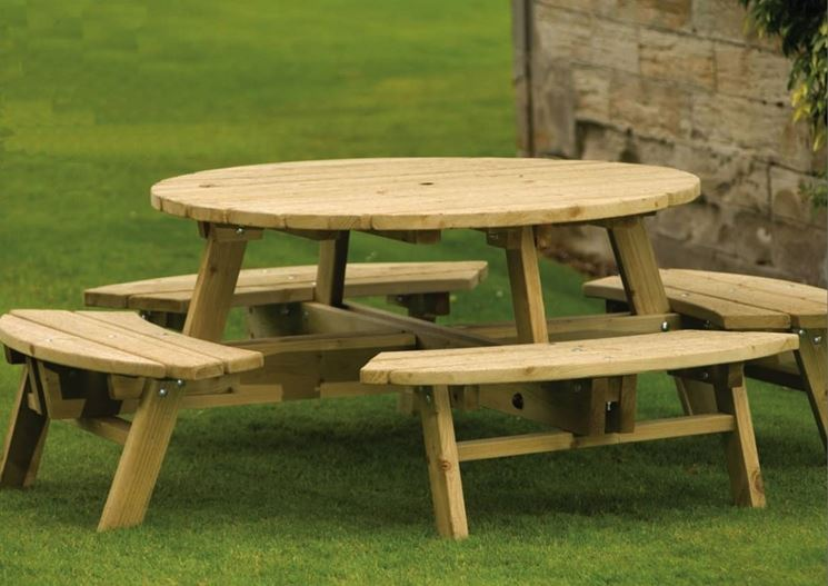 Tavoli giardino tavoli da giardino for Amazon tavoli da giardino