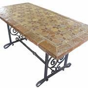Tavolini Da Esterno Arredamento Giardino.Tavolo In Pietra Da Giardino Gallery Of Table With Tavolo In Pietra