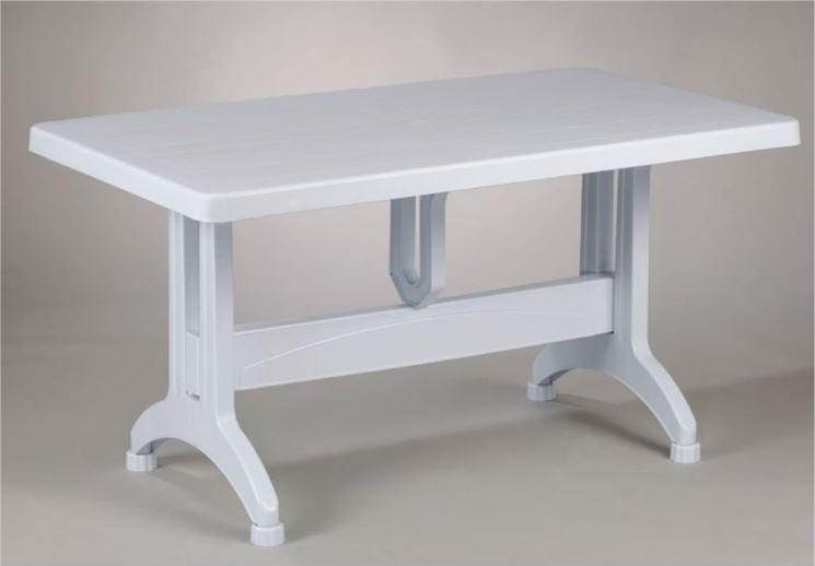 Tavoli pieghevoli da esterno tavoli da giardino tavoli - Tavolino esterno ...