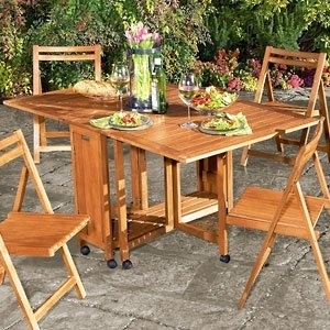 Tavoli pieghevoli - Tavoli da giardino - Tavoli pieghevoli vantaggi