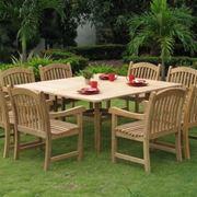 tavoli da giardino in legno