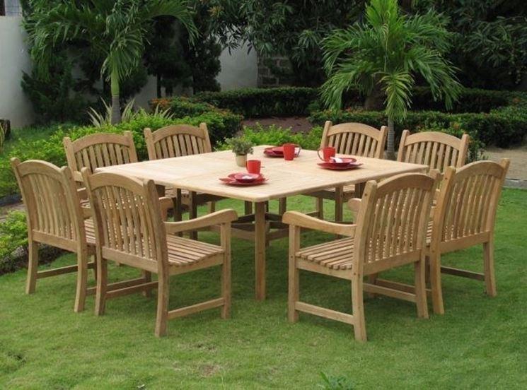 Tavolo Quadrato Da Esterno.Tavolini Da Giardino Tavoli Da Giardino Tavolini Giardino