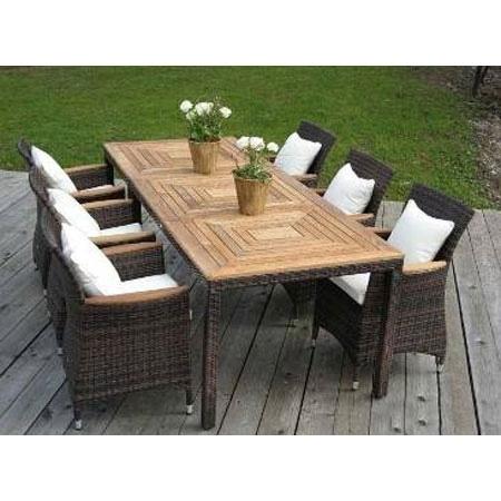 Vendita tavoli da giardino tavoli da giardino for Offerte mobili da esterno